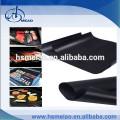 teflon fiberglass fabric used as BBQ GRILL MAT as seen on TV