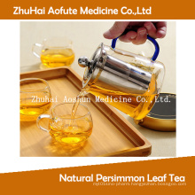 Natural Persimmon Leaf Tea (Antidiabetic Herb)