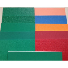 ПВХ / виниловые спортивные напольные покрытия для внутренних / наружных судов
