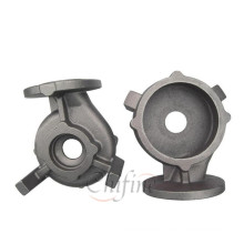 China Custom High Quality Casting Pump Accessories