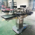 Нержавеющая сталь электрический стол OT