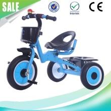 Luz crianças bebê triciclo bicicleta com preço barato