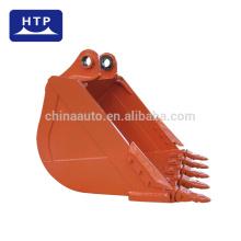 Высокое качество Китай завод производил запчасти экскаватор скальный ковш для Hitachi ZX240-3 1.2м3