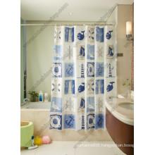PEVA Bath Curtain