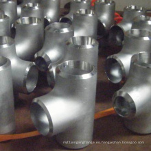 Dnv Pipe Fitting Butt Welding Carbon Steel Igual Tee