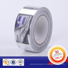 Ar-Condicionado Alumínio Self Foil Tape