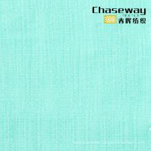 45% Nylon 55% Rayon Viscose Bark Crinkle Shiny Garment Fabric
