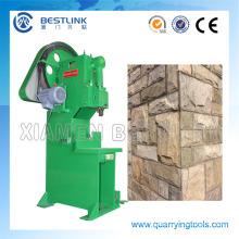 Automatic Electric Mushroom Walling Stone Cutting Machine for Sandstone