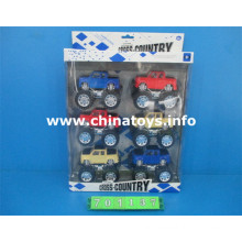 Hot Selling Plastic Friction Car (701137)