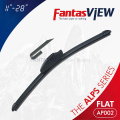Las Series Alps Retro-Fit Auto Framless Wiper Blades