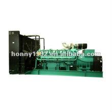 Generador de energía 2MW