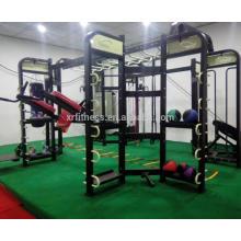 Synrgy360 Un equipo de gimnasio multifuncional / multi gym / multi jungle
