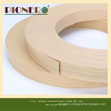 Высококачественные ленты Unicolor Edge Banding для MDF