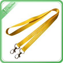 Making Your Own Style Popular Useful Custom Logo Lanyard