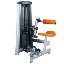 HOT !! Ginásio Máquina de equipamentos de fitness esportes Voltar Extensão XH22