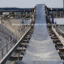 Power-Saving Conveyor Belt