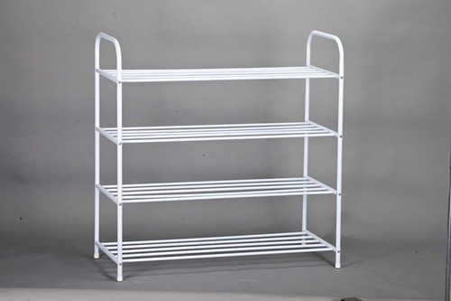 Tier Shoe Rack easy to install