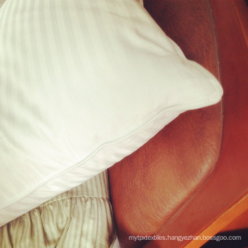 Luxury Goose Down and Feather Pillow