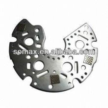 Высокоточные ЧПУ обработки деталей, CNC механической обработке алюминиевых частей