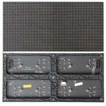 Panel de pantalla LED para interiores P6