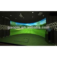 GP1515 Barato buena calidad de pantalla de golf