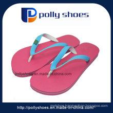 Women′s Beach Sandals Flip Flop Summer Fashion