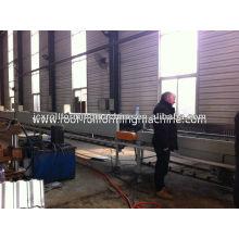 Nigeria stone coated roof tile machine made in china
