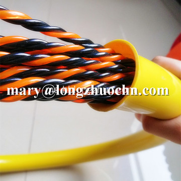 6.5mm Nylon Fish Pape Cable Puller