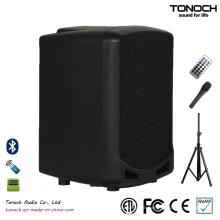 6,5 Zoll PRO Portable Lautsprecherbox mit Batterie