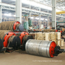 Belt Conveyor Turnaround Pulley / Turnaround Drum