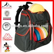 Mochila de golf al aire libre de alta calidad del paquete del disco (ESX-LB274)