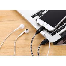 cable usb multifunción de música