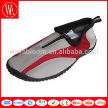 chaussures de plage aqua de sports nautiques