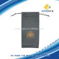 sunglass optical microfiber pouch cheap