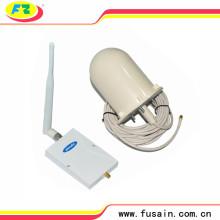 Mobile 1700MHz Aws 3G 4G impulsionador de sinal de rede para casa