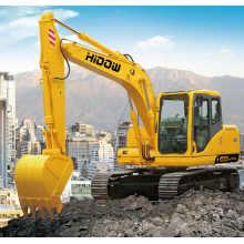 0.53m3 Excavadora hidráulica de la oruga (HW130-8)