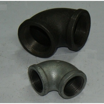 Jenis Banded Type Elastic Iron Malleable