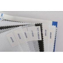 Chemical Bond Non Woven Fusible Interlining Interlining