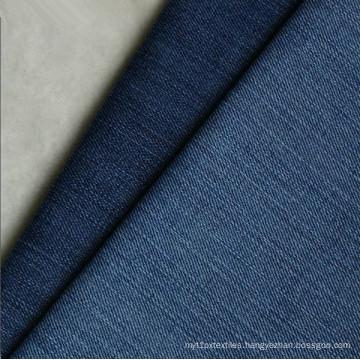 100% Cotton Denim Fabric with Stretch
