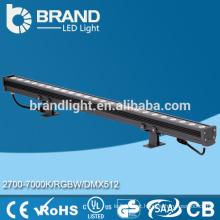 Impermeável IP67 36W / 48W cor mutil levou arruela de parede, 24V Outdoor LED Wall arruela