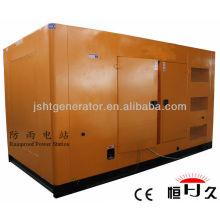500KVA Rainproof CUMMINS Diesel Electric Generator Set (GF360C)