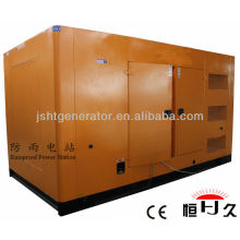 500KVA Rainproof Cummins Diesel Electric Generator Set(GF360C)