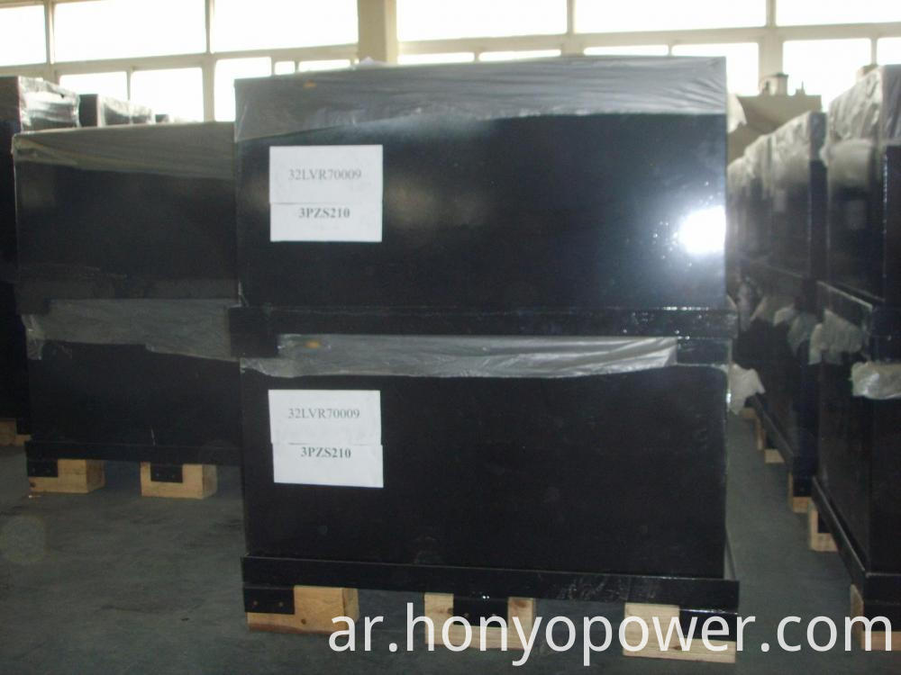 Hot Selling Traction Batteries Forklift Batteries