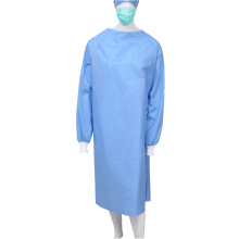 CE Sterile Gown Disposable Surgical Gown