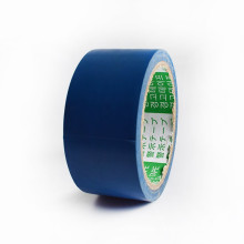 Professional Grade,Blue , Excellent wearability Warning Tape, 16m Long, 45mm Wide,0.15 Thickness