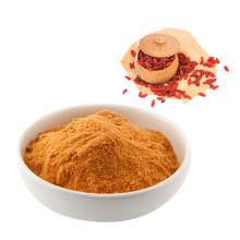 Free sample 20% UV Polysaccharides Wolfberry Extract Powder