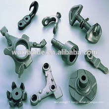 Cheap factory customized forging steel /Aluminum /brass agriculture parts forging parts service