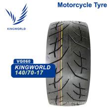 Neumáticos de motocicleta 140/70/17 de calidad de marca japonesa