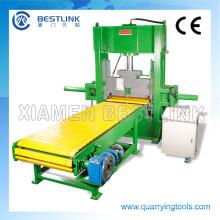 C Frame Type Hydraulic Stone Splitting and Cutting Machine