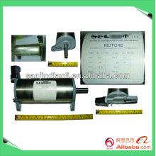 Selcom motor 3201.15.9161 elevator door motor suppliers